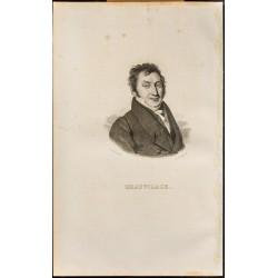 1838 - Portrait de Jean...
