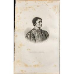 1838 - Portrait de Jacques...