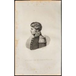 1838 - Portrait de Jules...