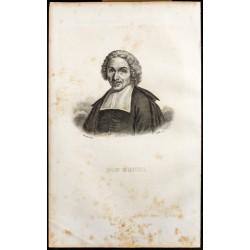 1838 - Portrait de...