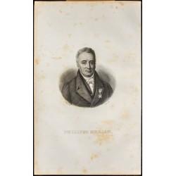 1838 - Portrait de Philipp...
