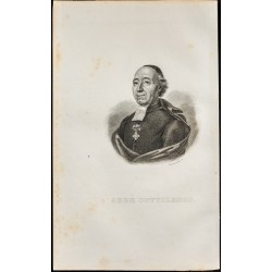 1838 - Portrait de Giuseppe...