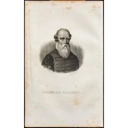 1838 - Portrait de Bernard...