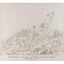 1876 - Bataille de...