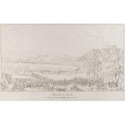 1876 - Bataille d'Arcole -...