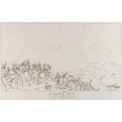 1876 - Bataille de Rivoli -...