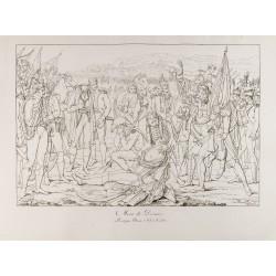 1876 - Mort de Desaix -...