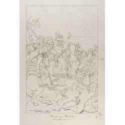 1876 - Bataille des...