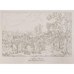 1876 - Napoléon à Osterode