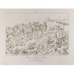 1876 - Champ de Bataille...