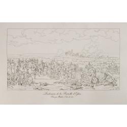 1876 - Bataille d'Eylau -...