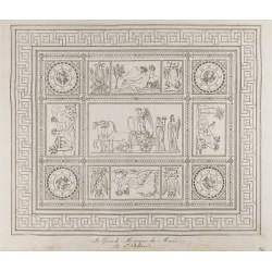 1876 - La grande mosaïque...