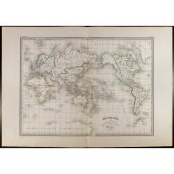 1846 - Mappemonde suivant...