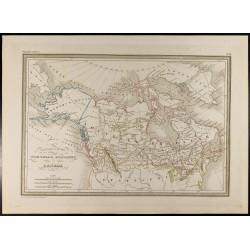 1846 - Amérique Russe,...