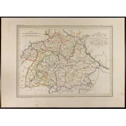 1846 - Allemagne comprenant...