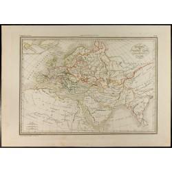 1846 - Géographie du...