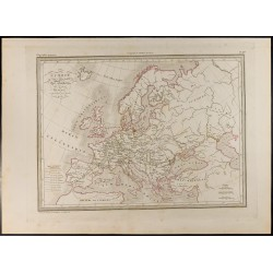 1846 - Europe après...