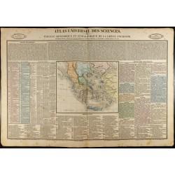 1837 - Histoire de la Grèce...