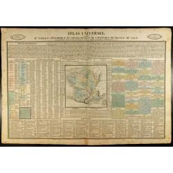 1837 - Histoire de France...