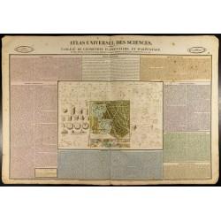 1837 - Tableau de géométrie...