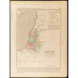 1859 - La Terre Sainte...