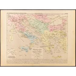 1859 - Empire grec et...