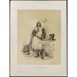 1859 - Godefroi de Bouillon...