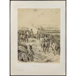 1859 - Reddition de la...