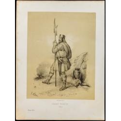 1859 - Soldat Visigoth