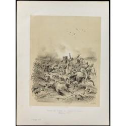 1859 - Bataille de...