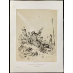 1859 - Martyre de Saint...