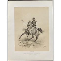 1859 - Portrait de Henri...