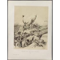 1859 - Bataille d'Arcole en...