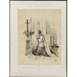 1859 - Princesse Olga de...