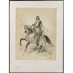 1859 - Portrait de Richard...