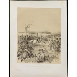 1859 - Bataille de Marengo...