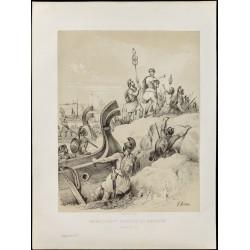 1859 - Débarquement de...