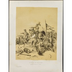 1859 - Bataille de Marignan