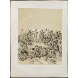 1859 - Bataille de Rocroi -...