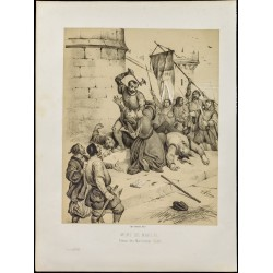 1859 - Mort de Marcel -...