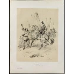 1859 - Charles VI le fou