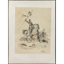 1859 - Portrait de Jeanne...