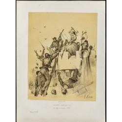 1859 - Jeanne hachette au...