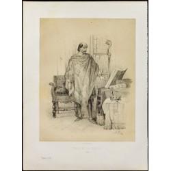 1859 - Portrait de...