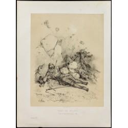 1859 - Mort de Roland -...