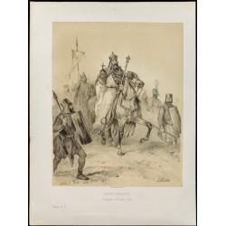 1859 - Portrait de Charlemagne