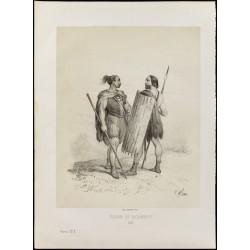 1859 - Franc et Sicambre