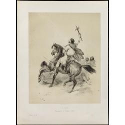 1859 - Portrait de Clovis