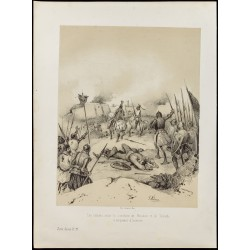 1859 - Prise d'Iconium -...