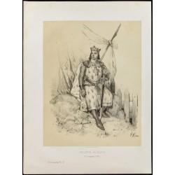 1859 - Portrait de Philippe...